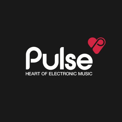Pulse Radio Pty Ltd logo